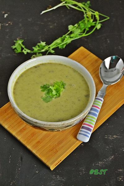 32. Mushroom Soup