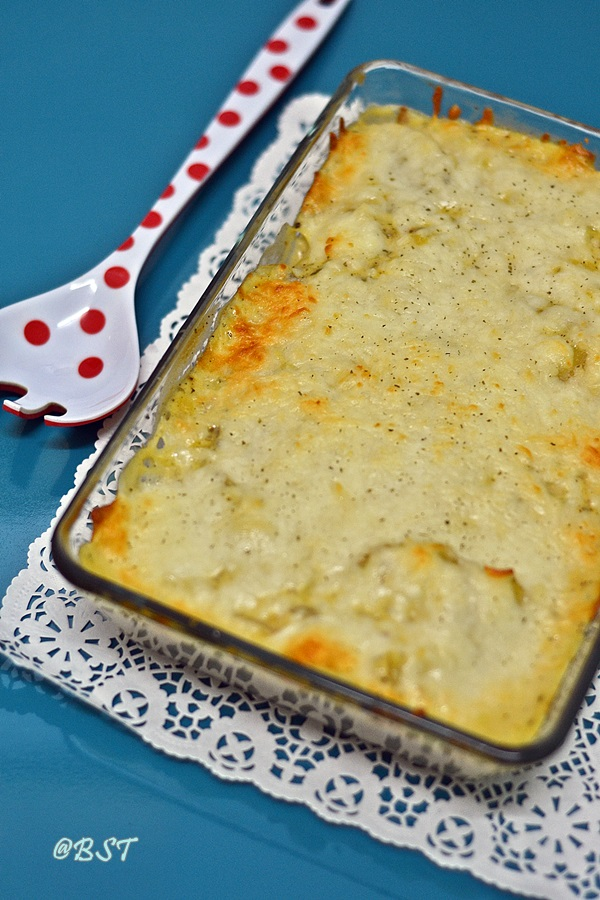 15. Fish Potato Pie