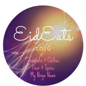 EidEats2016